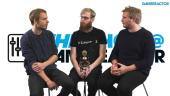 Gamereactor Show 12 - vuoden pelit puheissa