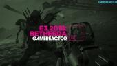 Bethesda - 2018 E3 Conference -uusinta