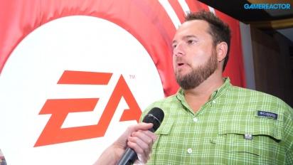 Anthem - Cory Butler haastattelussa