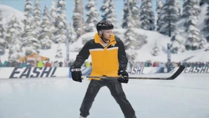 NHL 19 - World of CHEL -traileri