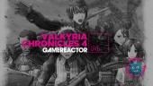GR Liven uusinta: Valkyria Chronicles 4