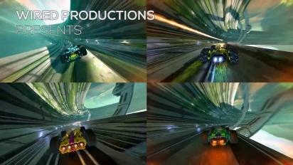 Grip - Splitscreen-traileri