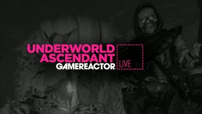 GR Liven uusinta: Underworld Ascendant