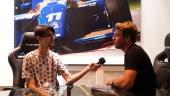 Veloce Esports - Jack Clarke haastattelussa