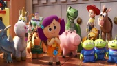 Toy Story 4 - virallinen traileri