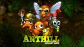 Anthill - virallinen Nintendo Switch -traileri