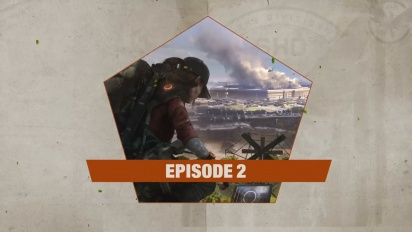 The Division 2 - Episode 2 Overview -traileri