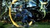 Soul Calibur VI - New Moves in Season 2