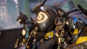 Destiny 2: Season of the Worthy - Trials of Osiris Gameplay Trailer