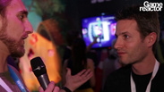 E3 12: Just Dance 4 - Interview