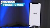 Nopea katsaus - iPhone 12 Mini