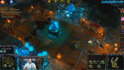 GR Live -uusinta: Dungeons 2