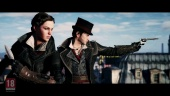 Assassin's Creed: Syndicate - The Twins Trailer