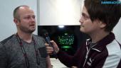 Battlezone - Timothy Jonesin haastattelu