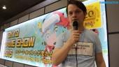 Tokyo Game Show 2016 -videoblogi #3