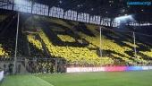 Pro Evolution Soccer 2017 - Borussia Dortmund vs Shalke 04 at Signal Iduna Park Data Pack 2.0 -pelikuvaa