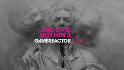 GR Liven uusinta: The Evil Within 2
