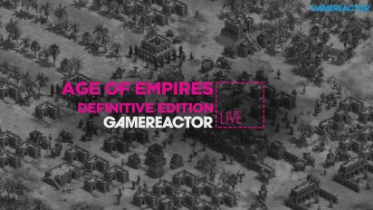 GR Liven uusinta: Age of Empires: Definitive Edition