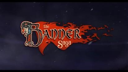 The Banner Saga 3 - julkaisutraileri