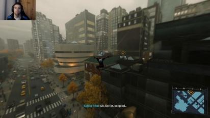 GR Liven uusinta: Spider-Man: Turf Wars