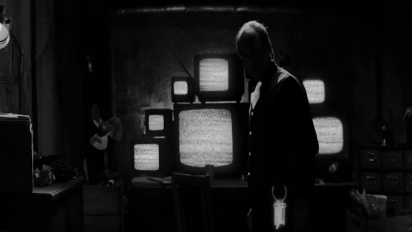 Beholder - virallinen lyhytfilmitraileri