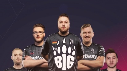 ESL One Cologne 2019 - BIG: The Fan Favorites and Finalists Return