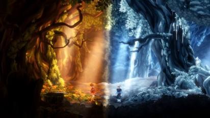 Degrees of Separation - PS4-julkaisutraileri
