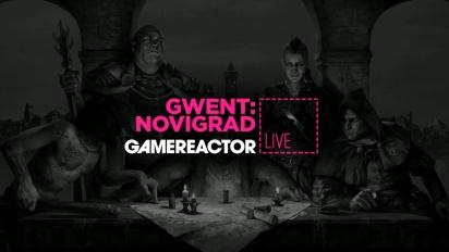 Gwent: Novigrad - Livestreamin uusinta
