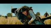 Zombieland: Double Tap - Aina vain paranee -traileri