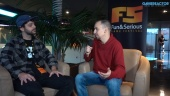 Team Gotham at Fun & Serious - Juan De La Torre haastattelussa