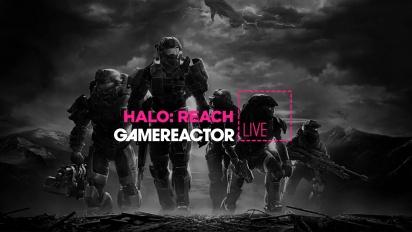 GR Liven uusinta: Halo: Reach Remastered