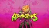 Atomicrops - julkaisutraileri
