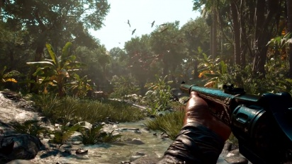 Far Cry 6 - PC Features Overview -traileri