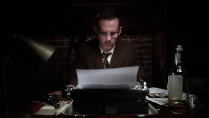 The Bureau: Xcom Declassified - Agent Ennis Cole: The Choice