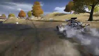 MX vs ATV: Untamed - Dune Buggy Gameplay