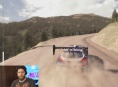 Dirt Rally Time Trials -kisan live stream - osa 2