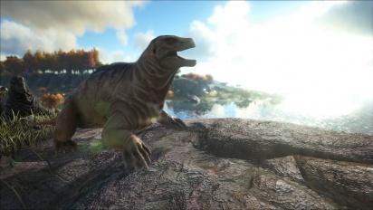 ARK: Survival Evolved - Patch 252 -traileri