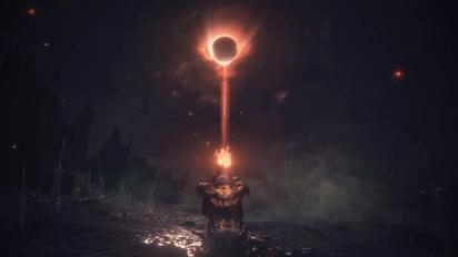 "Dark Souls III  The Fire Fades Edition – ""Our Curse"" -julkaisutraileri"