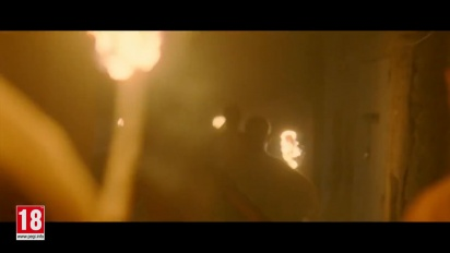 Assassin's Creed Origins - I Am Live Action -traileri