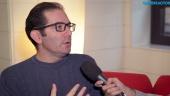 Overwatch - Jeff Kaplan haastattelussa