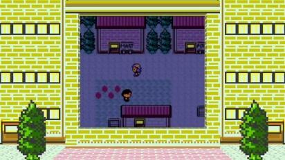 Pokémon Crystal - 3DS-julkistustraileri