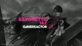 GR Liven uusinta: Bayonetta 1 + 2