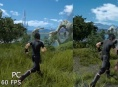 Final Fantasy XV - PC vs PS4 -grafiikkavertailu