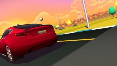 Horizon Chase Turbo - julkistustraileri