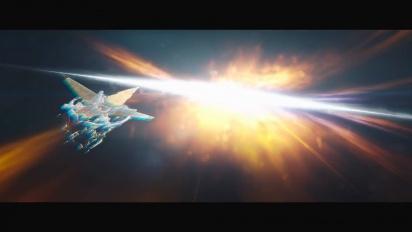 Starfield - E3-julkistuspätkä