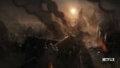 Netflix - Castlevania Season 2 -traileri