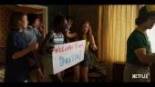 Stranger Things: Season 3 - virallinen traileri