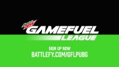 Mountain Dew GameFuel -pätkä