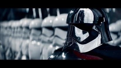 Star Wars Battlefront II - The Rise of Skywalker - virallinen traileri