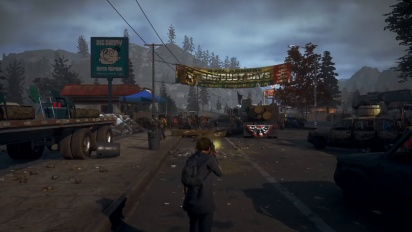 State of Decay 2: Juggernaut Edition - julkaisutraileri